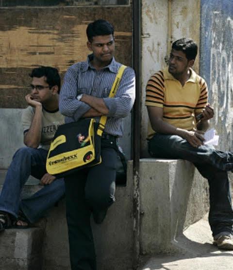 unemployment and job seeker